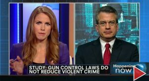 Murder Rates Higher in States With Restrictive Concealed Carry Laws.