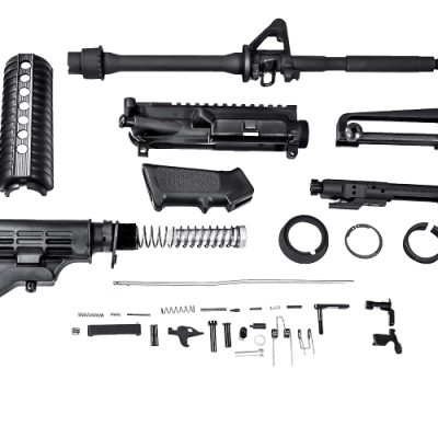 DPMS AP4 AR-15 16″ M4 Carbine Kit