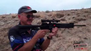 How to Hold an AR-15 for Consistent, Accurate Shooting by Jerry Miculek – National Shooting Sports Foundation | NSSF