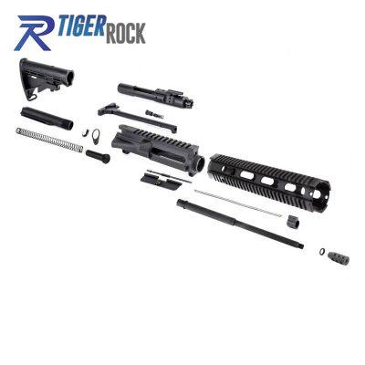 AR 7.62×39 Rifle Kit with 12″ Quad Rail