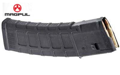 Magpul PMAG® 40 AR/M4 GEN M3™.223 Rem/556NATO, 40Rd, Fits AR Rifles, Black