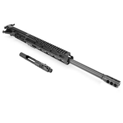 AR 7.62X39 16″ CARBINE LENGTH 1:10 TWIST W/ 10″ M-LOK HANDGUARD – COMPLETE UPPER