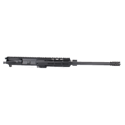 AR15 5.56 NATO 16″ CARBINE LENGTH 1:7 TWIST W/ 7″ M-LOK USA MADE HANDGUARD – COMPLETE UPPER