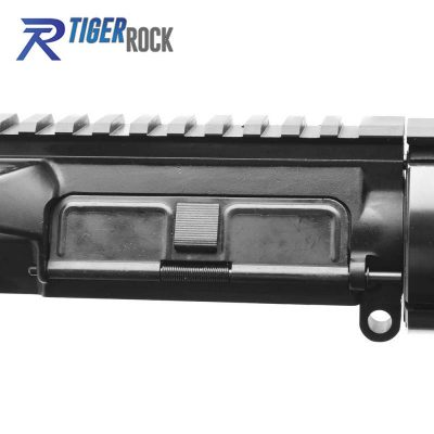 AR .300 BLK 7.5″ PISTOL LENGTH 1:7 TWIST W/ 7″ QUAD RAIL HANDGUARD – UPPER ASSEMBLY