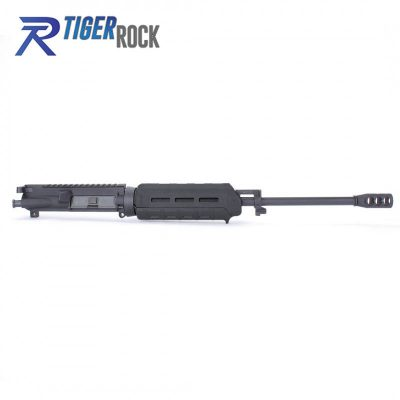 "AR15 5.56 NATO 16"" CARBINE LENGTH 1:9 TWIST W/ 7"" MAGPUL M-LOK HANDGUAD – UPPER ASSEMBLY"