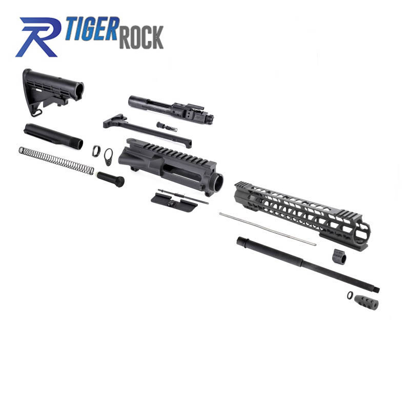 AR 7 62x39 Rifle Kit without LPK