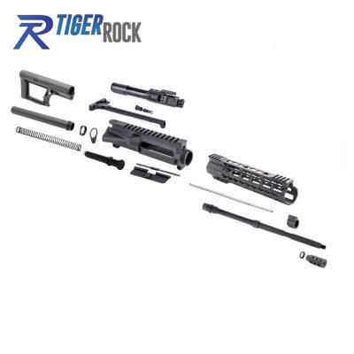 AR-15 Rifle Kit with 10″ Keymod Super Slim Handguard