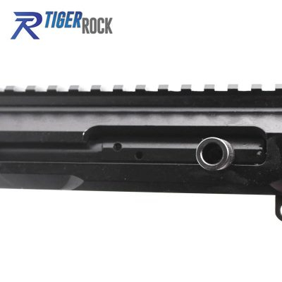 AR15 5.56 NATO 16″ CARBINE LENGTH 1:7 TWIST W/ SIDE CHARGING UPPER – COMPLETE UPPER