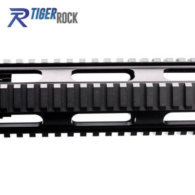 AR 9MM 7.5″ PISTOL LENGTH 1:10 TWIST W / 7″ QUAD RAIL HANDGUARD – UPPER ASSEMBLY