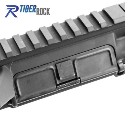 AR15 5.56 NATO 16″ CARBINE LENGTH 1:7 TWIST W/10″ SUPER SLIM KEYMOD HANDGUARD – UPPER ASSEMBLY