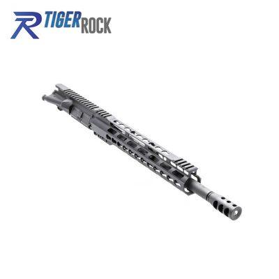 """.223 14.5"""" Pistol Length Barrel"""