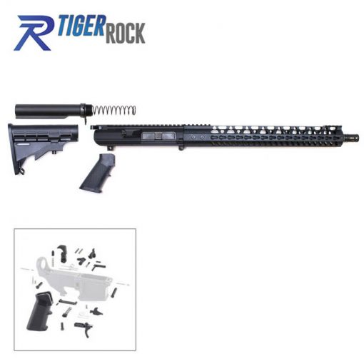 """308 Rifle Kit 16"""" with BCG"""