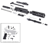 AR-15 Upper Build Assemblies