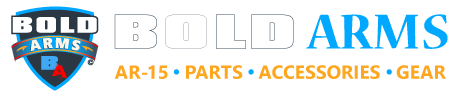 BOLD Arms - AR-15 Parts & Accessories