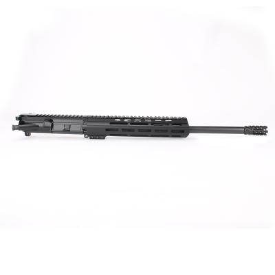 AR15 5.56 NATO 16″ CARBINE LENGTH 1:7 TWIST W/10″ M-LOK USA MADE HANDGUARD – COMPLETE UPPER