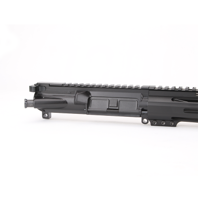 AR15 5.56 NATO 16″ CARBINE LENGTH 1:7 TWIST W/ 7″ M-LOK USA MADE HANDGUARD – COMPLETE UPPER