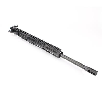 AR .300 BLK 16″ PISTOL LENGTH 1:8″ TWIST W/ 10″ M-LOK HANDGUARD – COMPLETE UPPER