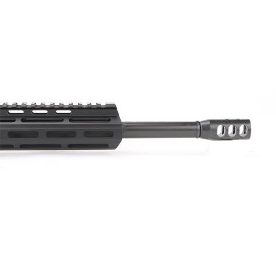 AR .300 BLK 16″ PISTOL LENGTH 1:8″ TWIST W/ 12″ M-LOK HANDGUARD – COMPLETE UPPER