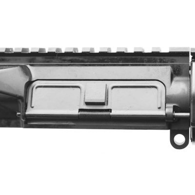AR .300 BLK 10.5″ PISTOL LENGTH 1:8″ TWIST W/ 10″ QUAD RAIL HANDGUARD – UPPER ASSEMBLY