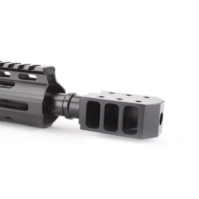 AR 7.62X39 16″ CARBINE LENGTH 1:10 TWIST W/ 15″ M-LOK HANDGUARD – UPPER ASSEMBLY