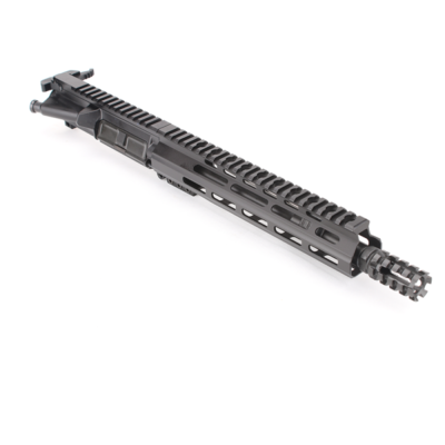 "AR15 5.56 NATO 10.5"" CARBINE LENGTH 1:7 TWIST W/ 10"" M-LOK HANDGUAD – UPPER ASSEMBLY"