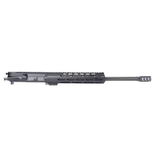 "AR 7.62X39 16"" CARBINE LENGTH 1:10 TWIST W/ 10"" M-LOK HANDGUARD - COMPLETE UPPER"