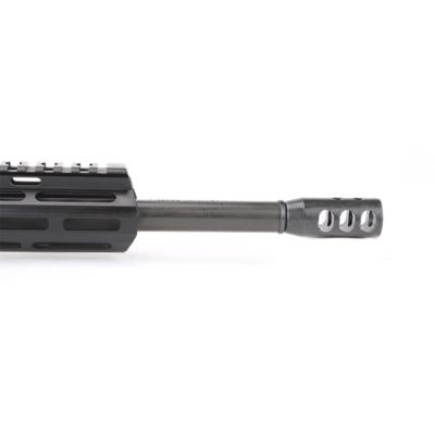 AR 7.62X39 16″ CARBINE LENGTH 1:10 TWIST W/ 12″ M-LOK HANDGUARD – COMPLETE UPPER