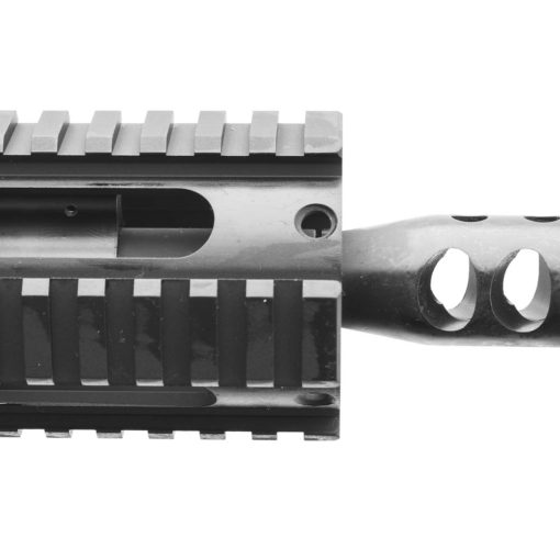 "AR .300 BLK 10.5"" PISTOL LENGTH 1:8"" TWIST W/ 10"" QUAD RAIL HANDGUARD - UPPER ASSEMBLY"