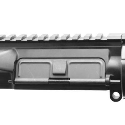 "AR15 5.56 NATO  7.5"" PISTOL LENGTH 1:7 TWIST W/ 7″ FREE FLOAT QUAD RAIL HANDGUARD – UPPER ASSEMBLY"