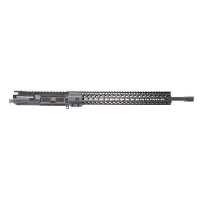 AR 224 VALKRIE 20″ RIFLE LENGTH 1:7 TWIST W/ 15″ KEYMOD HANDGUARD – UPPER ASSEMBLY