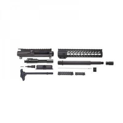 AR 7.62X39 10.5″ CARBINE LENGTH 1:9.5″ TWIST W/ 10″ KEYMOD HANDGUARD  – COMPLETE UPPER
