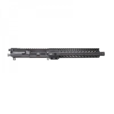 AR 7.62X39 10.5″ CARBINE LENGTH 1:9.5″ TWIST W/ 10″ M-LOK HANDGUARD  – COMPLETE UPPER