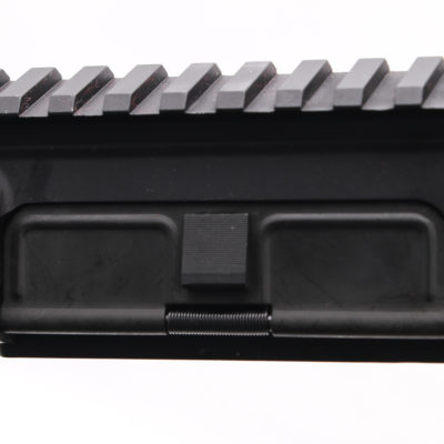 AR-9mm 7.5″ PISTOL LENGTH 1:10 TWIST W/ 7″ SUPER SLIM QUAD RAIL HANDGUARD  – UPPER ASSEMBLY