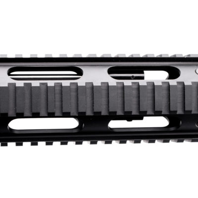 AR15 5.56 NATO 16″ CARBINE LENGTH 1:7 TWIST W/ QUAD RAIL HANDGUARD – COMPLETE UPPER