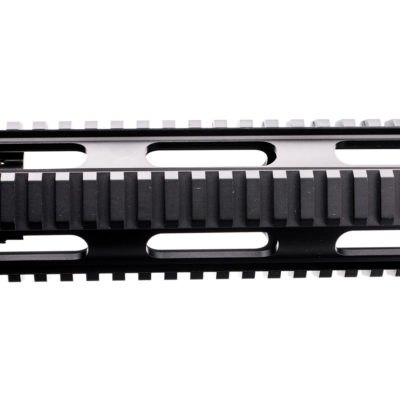 AR 9MM 7.5″ PISTOL LENGTH 1:10 TWIST W / 7″ QUAD RAIL HANDGUARD – UPPER ASSEMBLY