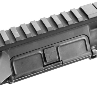 AR15 5.56 NATO 16″ CARBINE LENGTH 1:7 TWIST W/12″ HYBRID KEYMOD HANDGUARD – UPPER ASSEMBLY