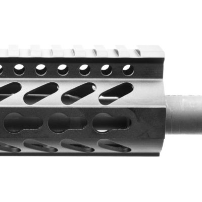AR 7.62×39 16″ CARBINE LENGTH 1:10 TWIST W/12″ SUPER SLIM KEYMOD HANDGUARD – UPPER ASSEMBLY