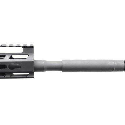AR15 5.56 NATO 16″ CARBINE LENGTH 1:7 TWIST W/10″ KEYMOD HANDGUARD – COMPLETE UPPER