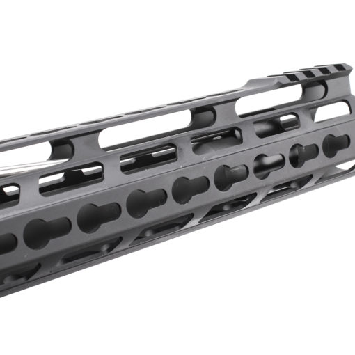 "AR15 5.56 NATO 16"" CARBINE LENGTH 1:7 TWIST W/12"" HYBRID KEYMOD HANDGUARD - UPPER ASSEMBLY"