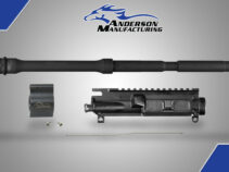 AM-15 Kit – Upper Build, 16″ 5.56