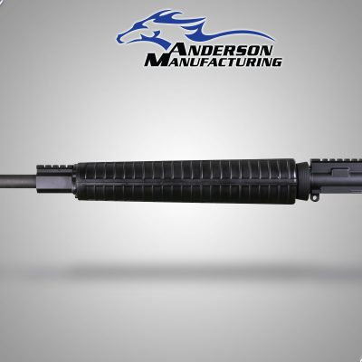 "Anderson 20"" Upper with NO BCG or Charging handle"