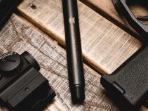 Bloodline 8.2″ 300 Blackout AR-15 Pistol Barrel
