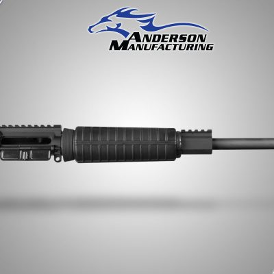 "Anderson's 16"" 300 Blackout AOR Complete Upper (minus charging handle and BCG)"