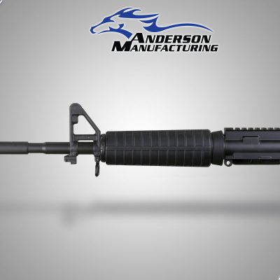 "16"" Complete Upper With Front Sight Base (Minus BCG and Charging handle)"