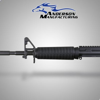 "16"" Complete Upper With Front Sight Base"