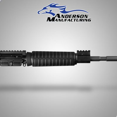 74603-UP-High-NO BCG (minus charging handle and BCG)