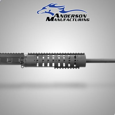 "16"" 300 Blackout Complete Upper (Carbine gas) (Minus BCG and Charging handle)"