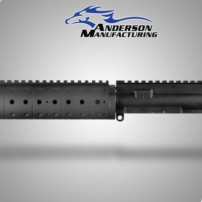 "7.5"" Anderson Complete Upper"