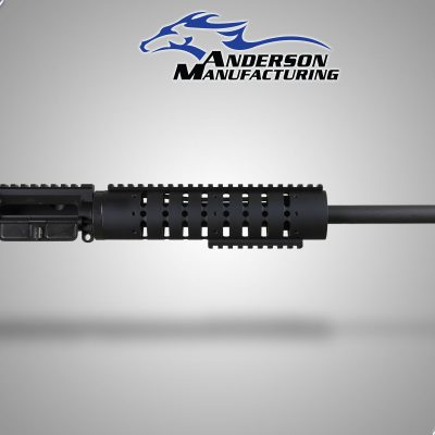 Anderson Complete 7.62 x 39 Upper (NO BCG OR CHARGING HANDLE)