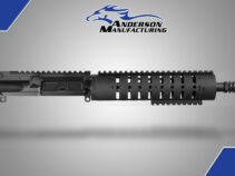 .223/5.56 10.5″ Complete Upper